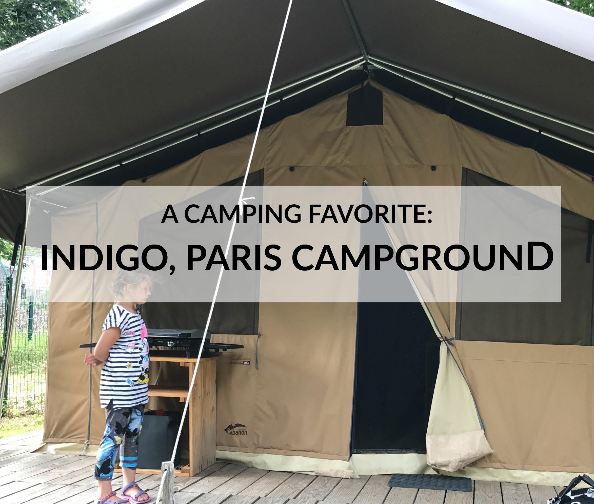 Paris Campground