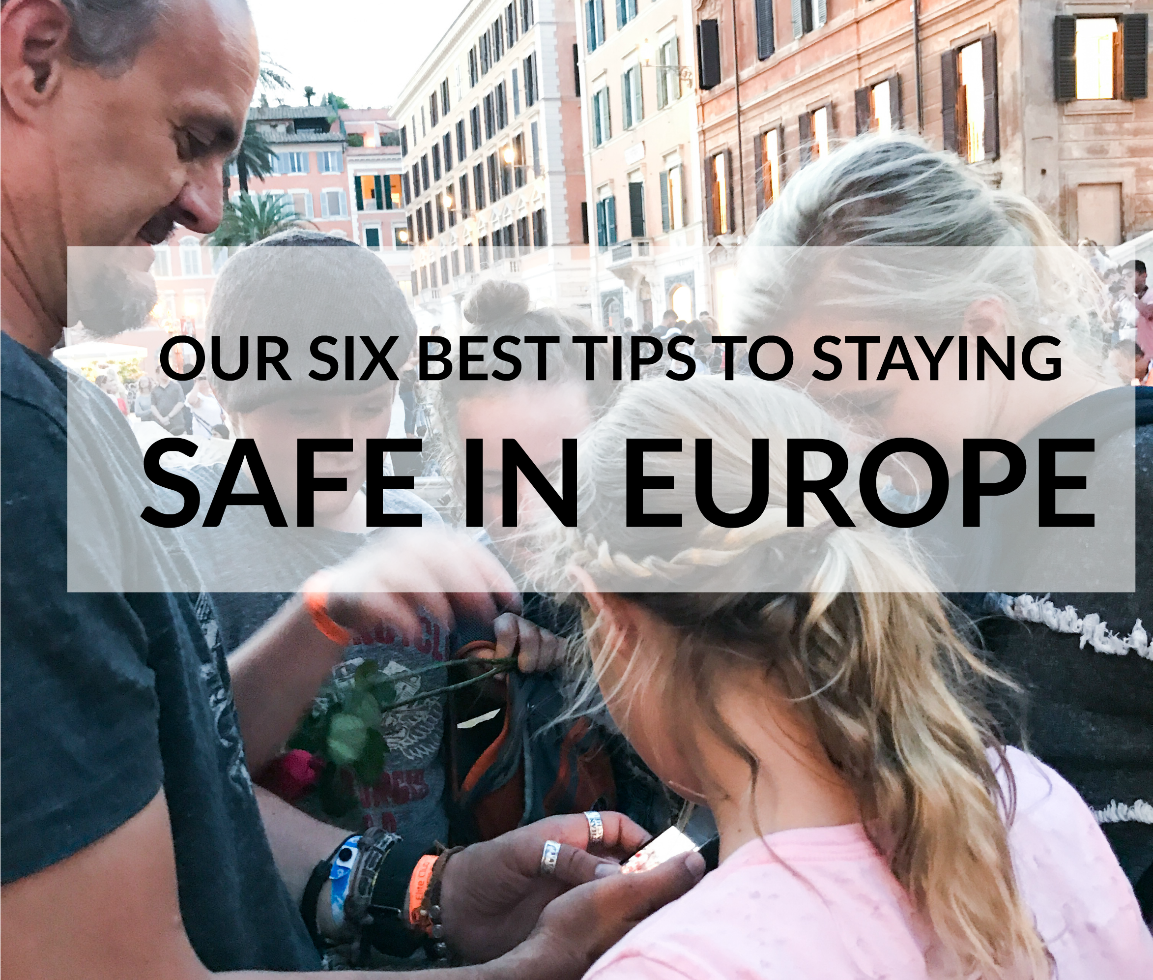 Safe in Europe