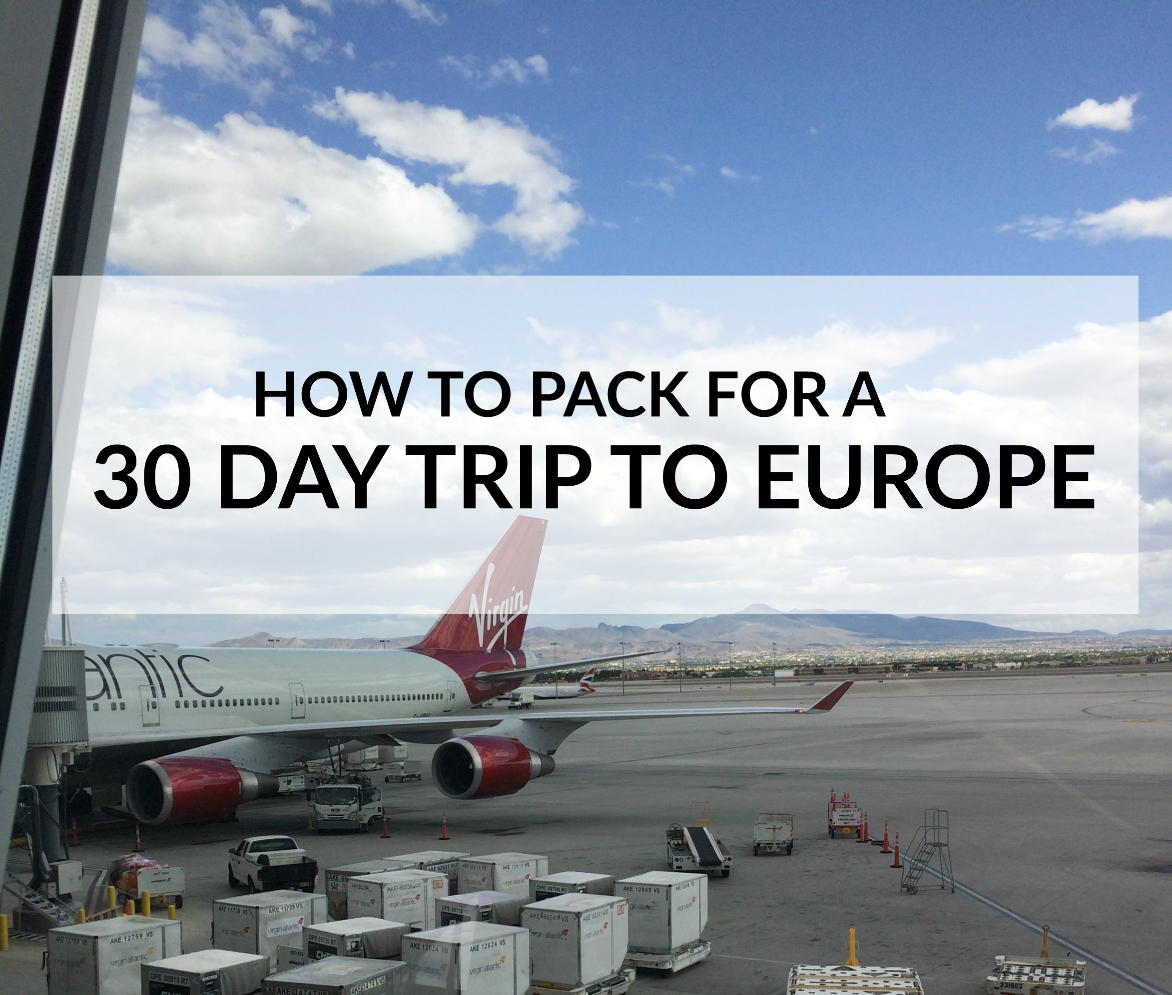 Pack Europe